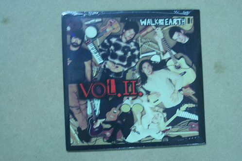 WALK OFF THE EARTH VOLUME II