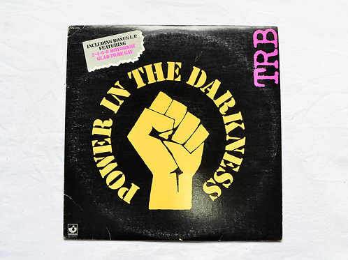 Tom Robinson Band–Power In The Darkness