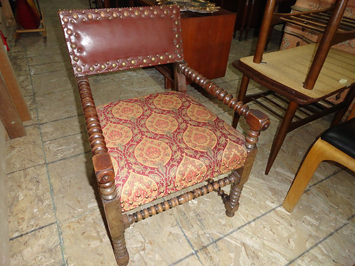 Interesting Accent Chair