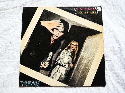Steve Harley - Best Years of Our Lives
