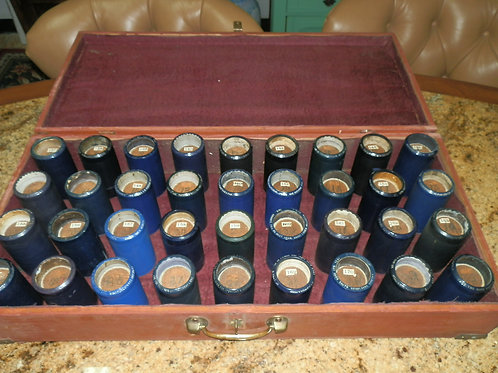 Antique Cylinder Records