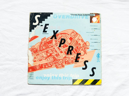 S-EXPRESS ~ Theme From