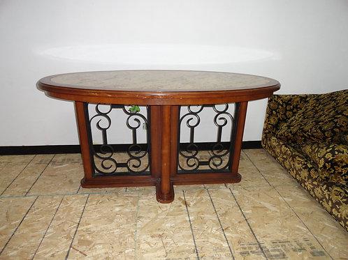 Granite Top Table
