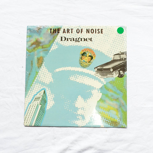 ART OF NOISE ~ DRAGNET 12""
