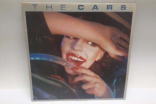 The Cars–The Cars