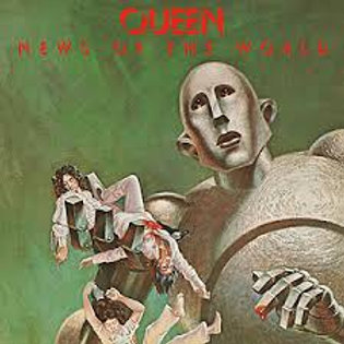 QUEEN- News of the WORLD