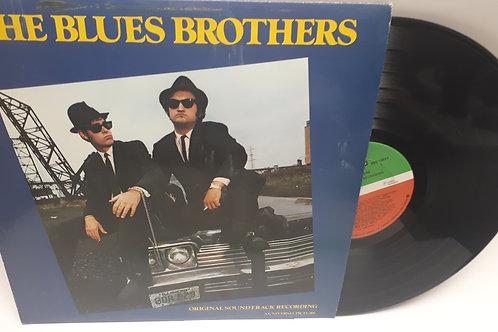 The Blues Brothers(Original Soundtrack Recording)