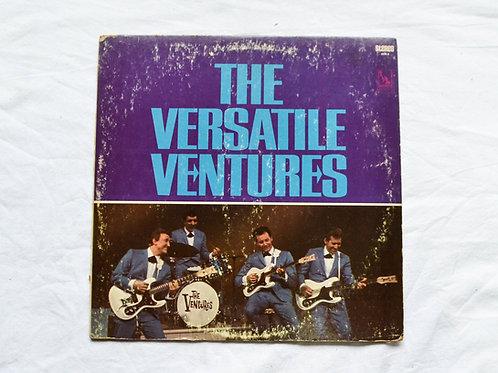 THE VENTURES ~ THE VERSATILE
