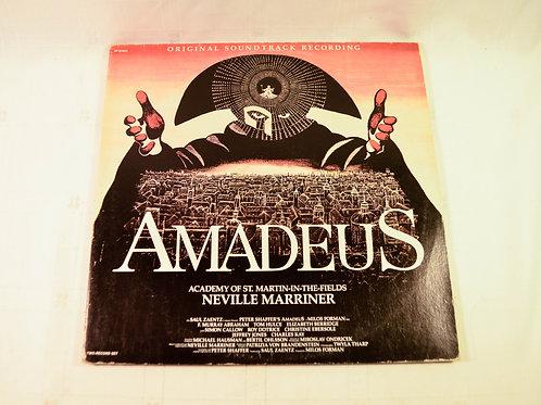AMADEUS - Movie Soundtrack
