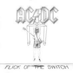 AC / DCFlick of the switch