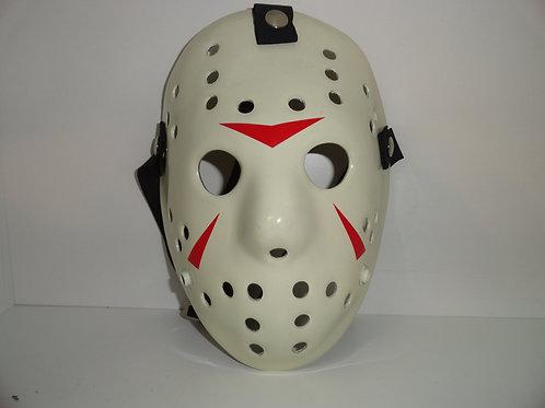 FRIDAY THE 13th JASON Inspired Hockey Goalie Mask