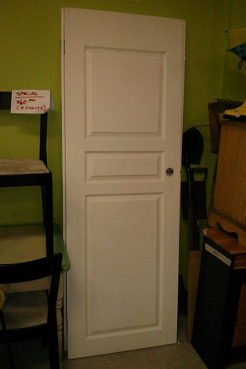 """INTERIOR WOOD DOORS 28"""" x 80"""""""