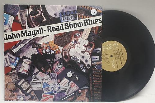 John Mayall–Road Show Blues