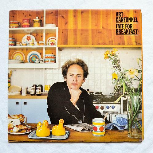 ART GARFUNKEL - Fate For Breakfast