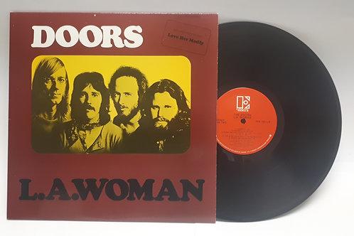 THE DOORS - L.A. WOMAN - Mint
