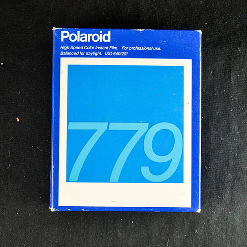 POLAROID 779 FILM New Old Stock