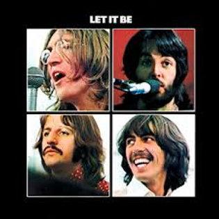 BeatlesLet It Be