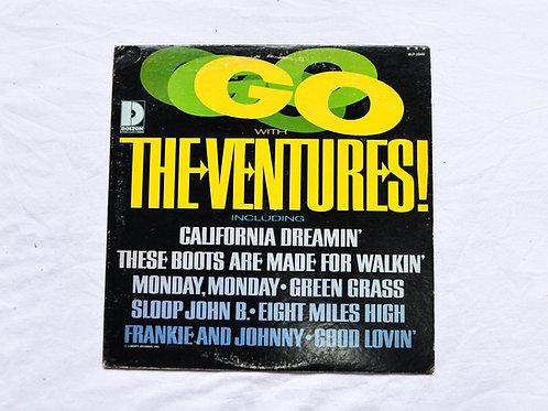 THE VENTURES ~ GO