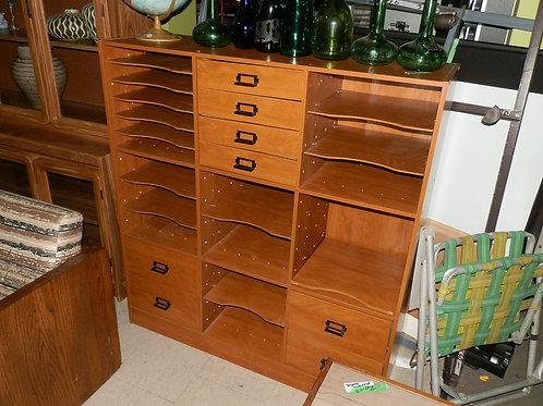 St. Catharines Office Organizer Furniture Shelf Cabinet