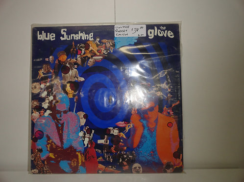 BLUE SUNSHINE - THE GLOVE