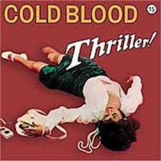 Cold BloodThriller