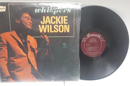 Jackie Wilson - Whispers 1966
