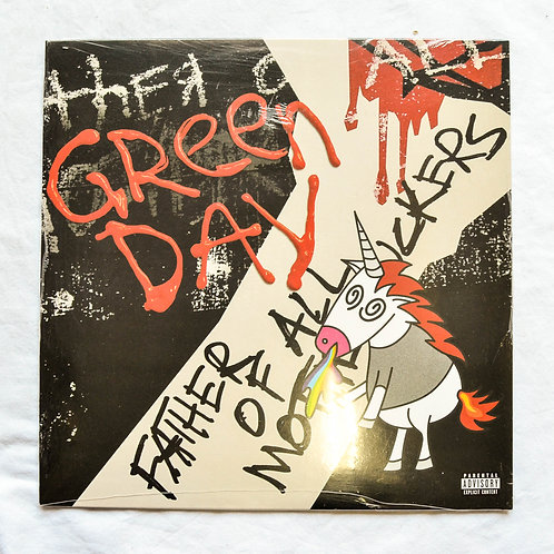 GREEN DAY - Father of All..