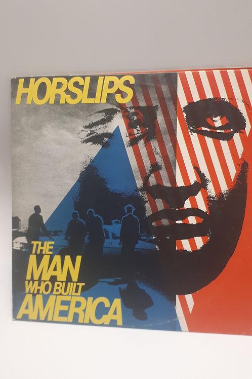 Horslips–The Man Who Built America