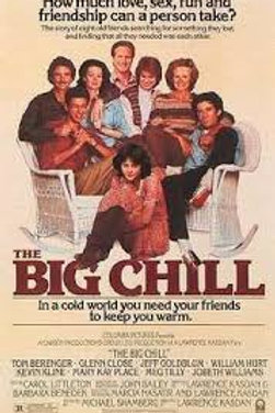 The Big ChillSOUNDTRACK