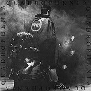 The WhoQuadrophenia (with the book)