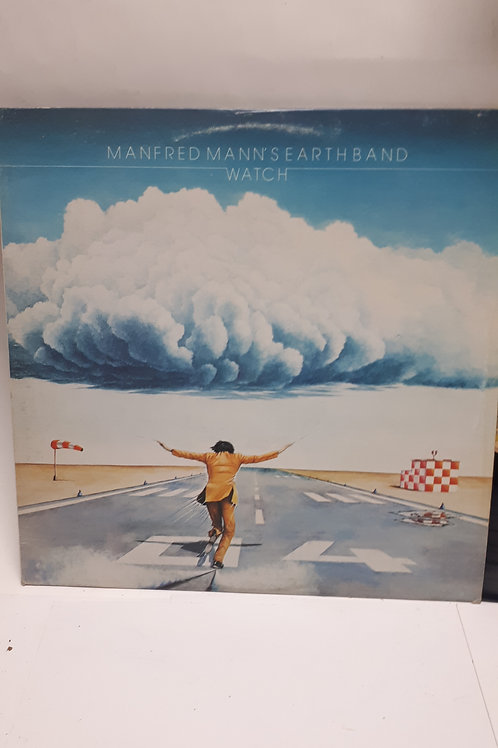 Manfred Mann's Earth Band–Watch
