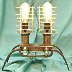 Triumphant Lamp