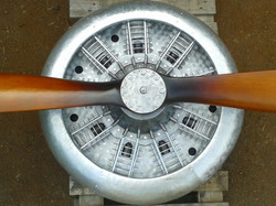 Bentley BR1 Lamp Prop