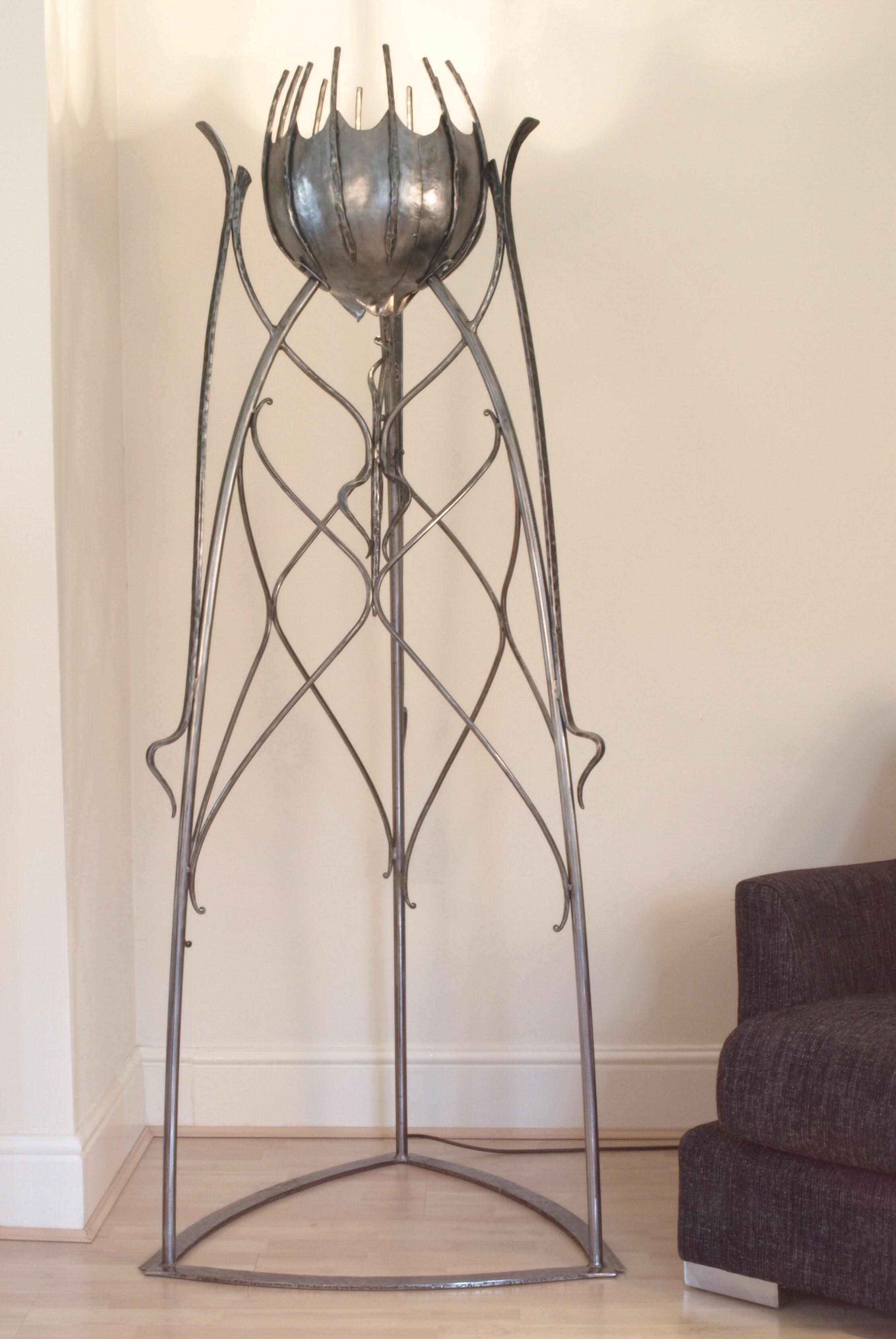 Wild Fig Lamp