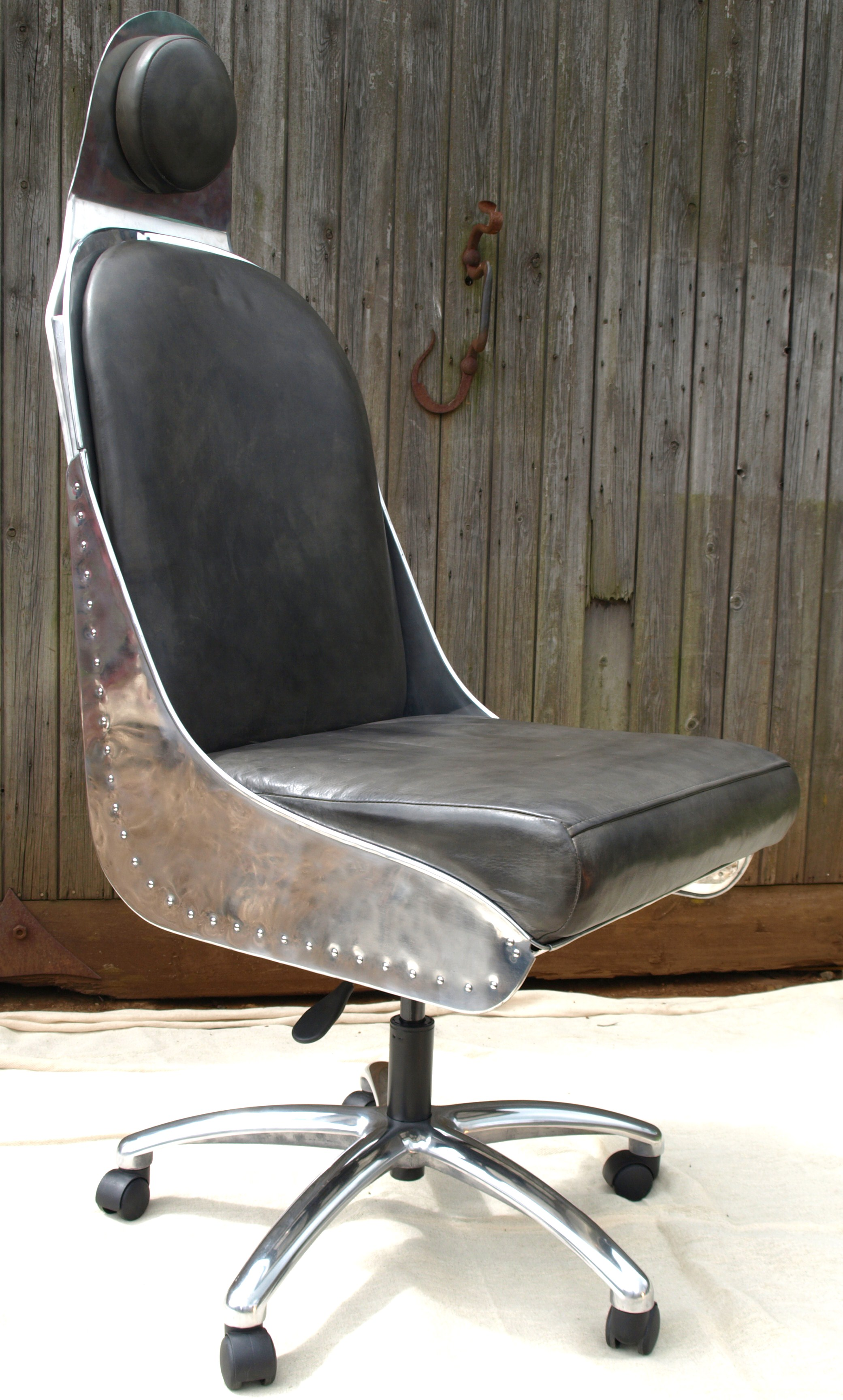 Squadron Leader Chair