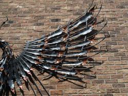 Phoenix wing.