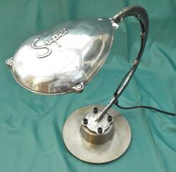 BSA Super Lamp