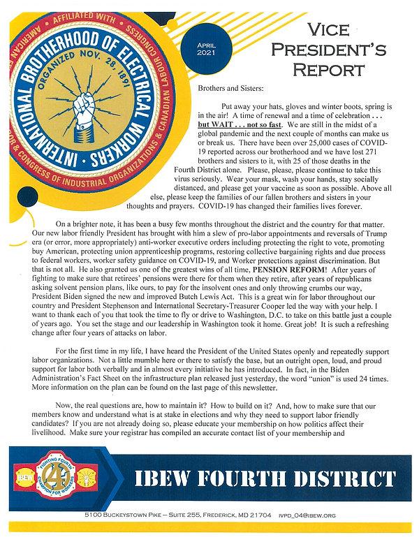 P1 4th Dis Newsletter April.JPG