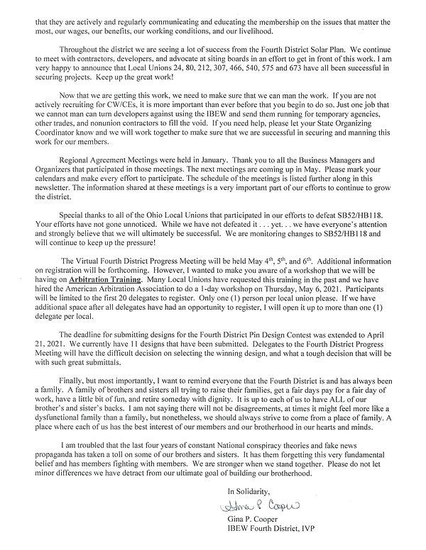 P2 4th Dis Newsletter April.JPG