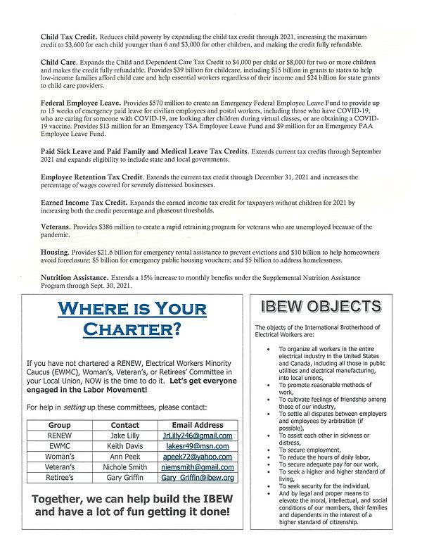P7 4th Dis Newsletter April.JPG