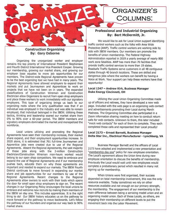 P3 4th Dis Newsletter April.JPG