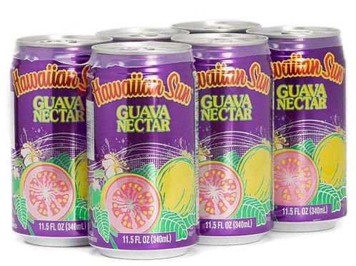 Hawaiian Sun Guava Nectar