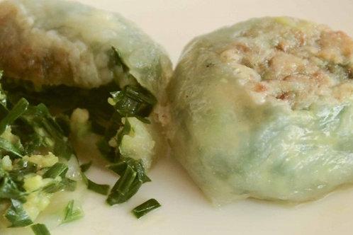 Shrimp & Chive Dumpling