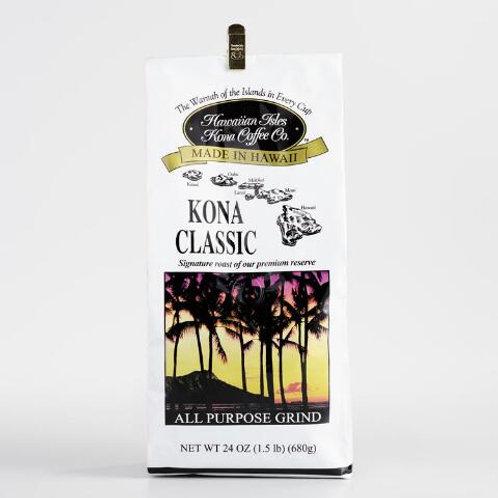 Hawaiian Isles Kona Classic