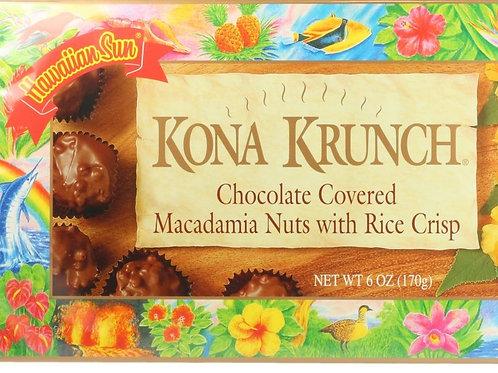 Hawaiian Sun Kona Krunch