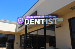 Shady Grove Dental Group