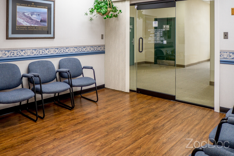 Shady Grove Dental Group