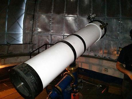 Telescopio Fecker