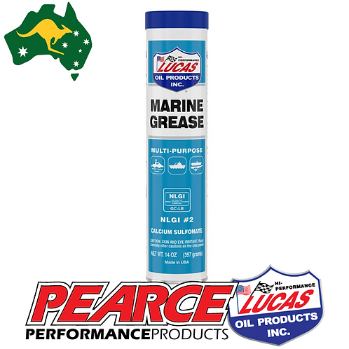 Marine Grease 397g