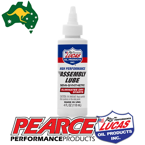 Assembly Lube 237ml